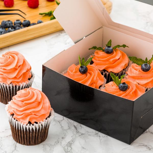 Cupcake Box Reviews
