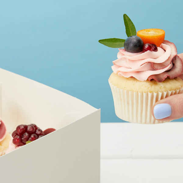 The Ultimate To-Go Dessert Packaging Guide
