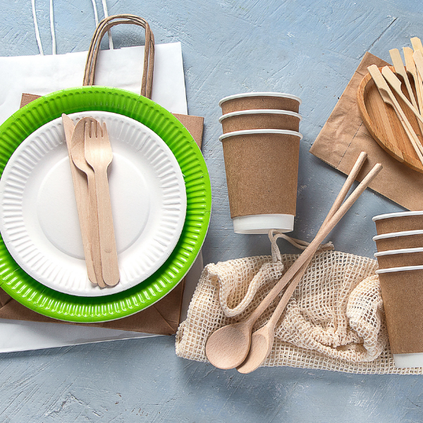 7 Ways To Make Your Restaurant Eco-Friendly
