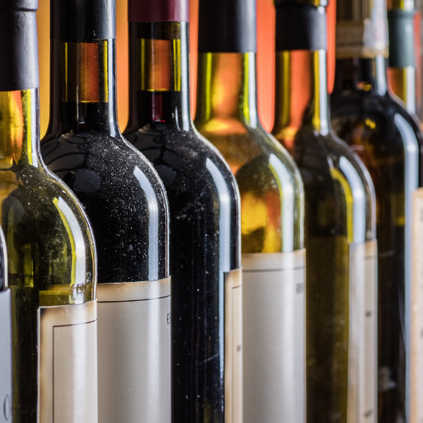 Top 5 Tips For Creating A Wine List