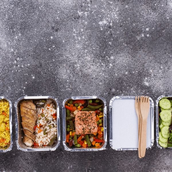 5 Reasons Why Food Presentation Is Important In Take Out Orders