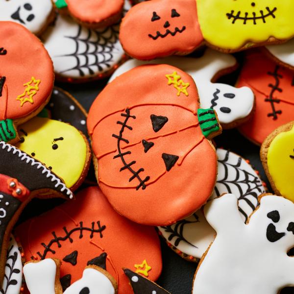 Top 7 Halloween Desserts