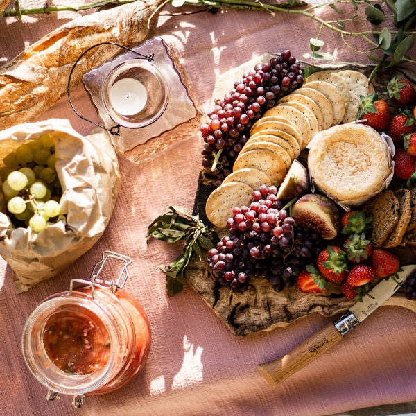 5 Ways To Cater A Picnic