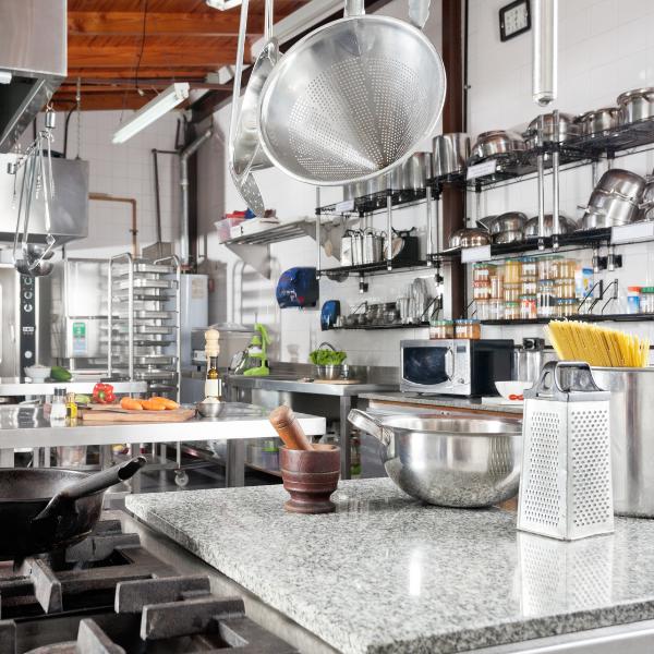 5 Ways To Run Your Restaurant Kitchen More Efficiently