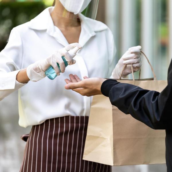 Weekly Update: Coronavirus & The Foodservice Industry, Week 25