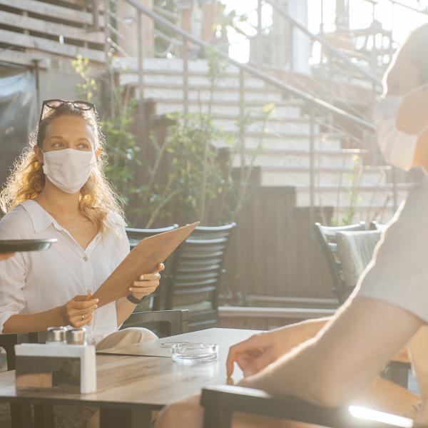 Weekly Update: Coronavirus & The Foodservice Industry, Week 28