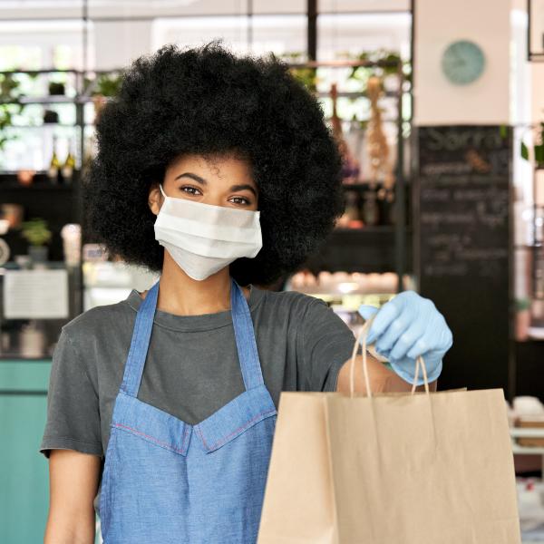 Weekly Update: Coronavirus & The Foodservice Industry, Week 29