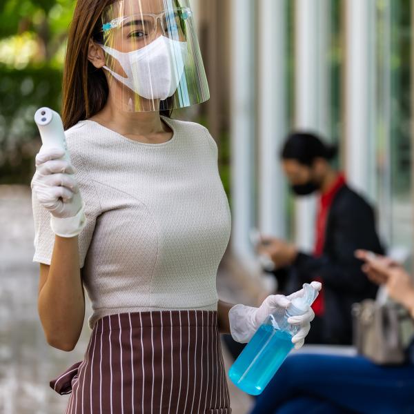 Weekly Update: Coronavirus & The Foodservice Industry, Week 31