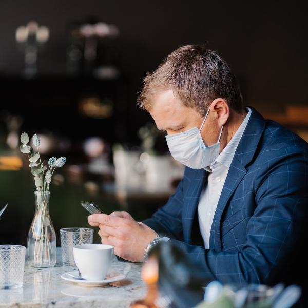 Weekly Update: Coronavirus & The Foodservice Industry, Week 32