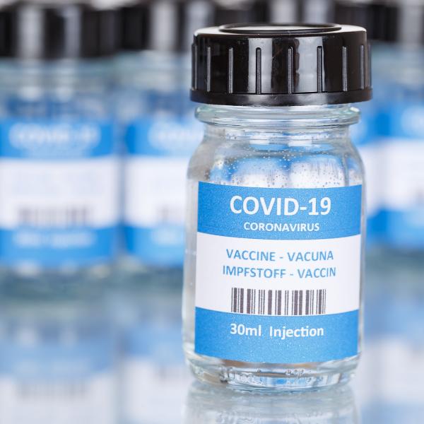 Weekly Update: Coronavirus & The Foodservice Industry, Week 44