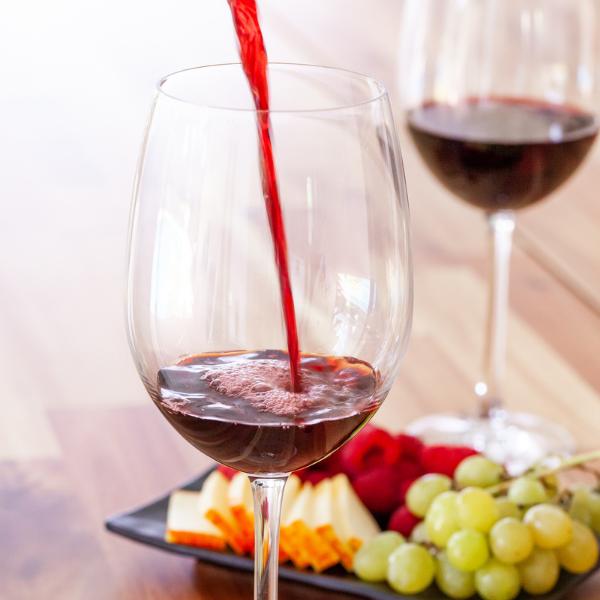 Wine Glass Reviews