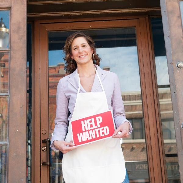 Worker Shortage In The Restaurant Industry