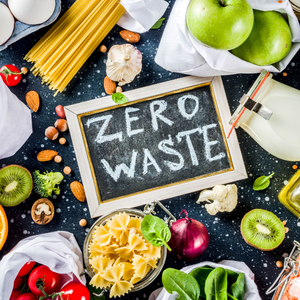 Zero-Waste Cooking: What Is It & How To Achieve It?