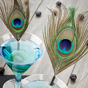 Creative Drinks Bring Life to Parties