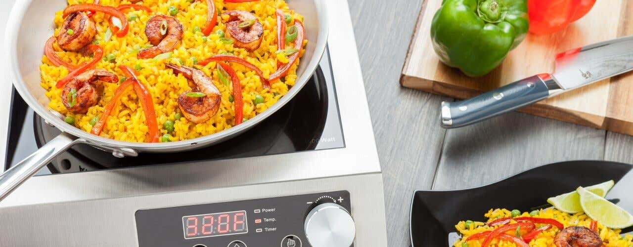 Guide to Induction Cooking