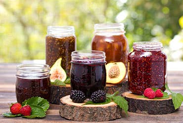 Edible Preserves
